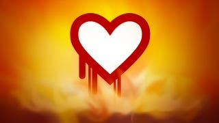 """Illustration for article titled What the """"Heartbleed"""" Security Bug Means For You"""