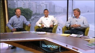 Illustration for article titled Uruguay vs. England: Live Online Streaming Links