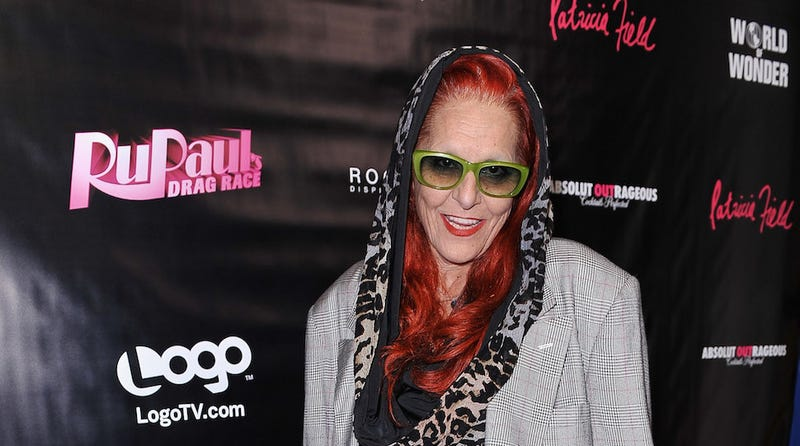 Illustration for article titled Patricia Field Is Closing Her New York Storefront & I Don't Think I Can Go On
