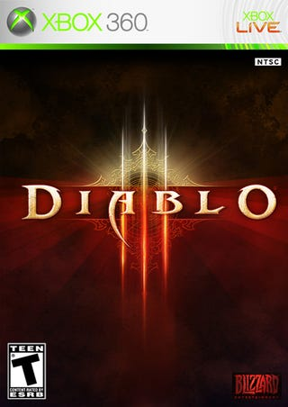 Illustration for article titled Yes, A Console Diablo III Is (Theoretically) Possible