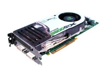 Illustration for article titled First Overclocked GeForce 8800 Cards From XFX: X-Rated Speeds