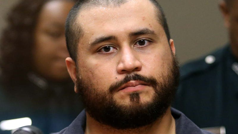 George Zimmerman claims he was attacked in Florida bar