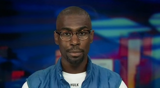 DeRay Mckesson YouTube screenshot