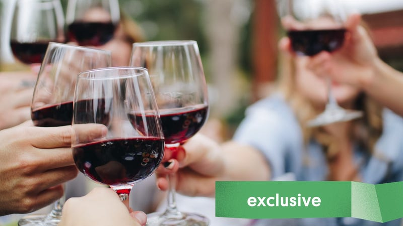 Firstleaf Wine Club | Free shipping for your first year (normally $10 per box)