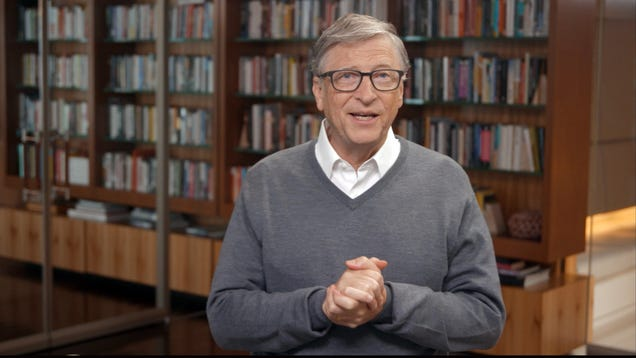 Bill Gates Says U.S. Covid-19 Testing Program Is a 'Screw-Job' With an Easy Fix