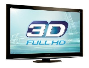 Illustration for article titled Panasonic's 50-Inch 3DTV Plasma on Sale for $1,100