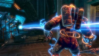 Illustration for article titled PC Misses Out On BioShock 2 Downloadable Content