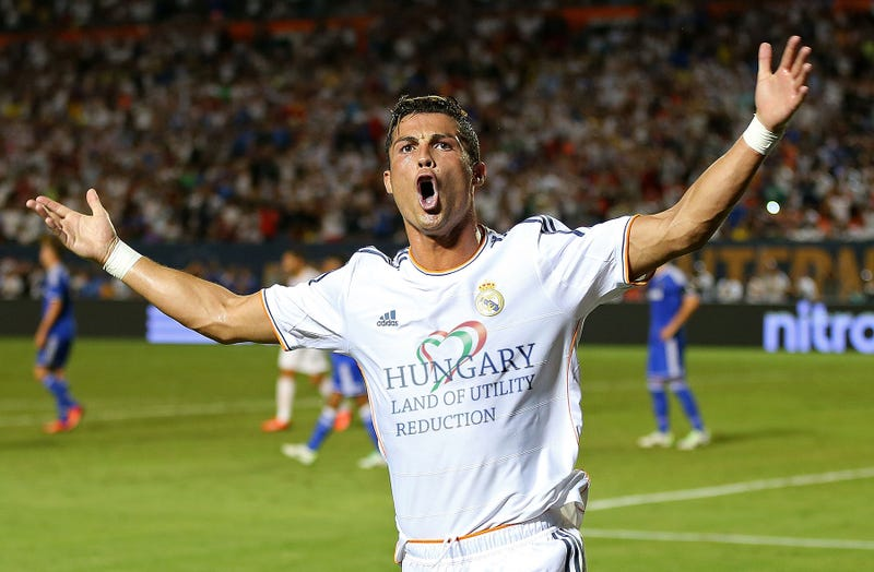 Illustration for article titled Egy vacak stadion árából megvehetnénk a Real Madridot