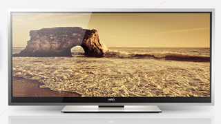 Illustration for article titled Vizio's 21:9 CinemaWide LED HDTV Arrives in March