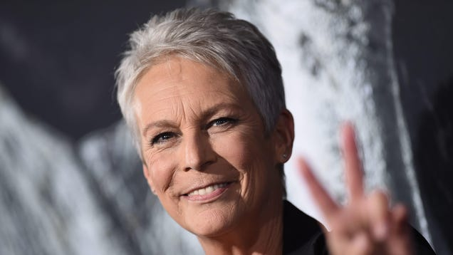 "Read this: Jamie Lee Curtis discusses her Vicodin addiction in Variety's ""Sobriety"" issue"