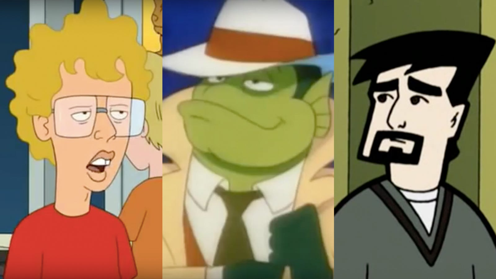 Cartoon Porn lange VideosLatin naaktmodellen