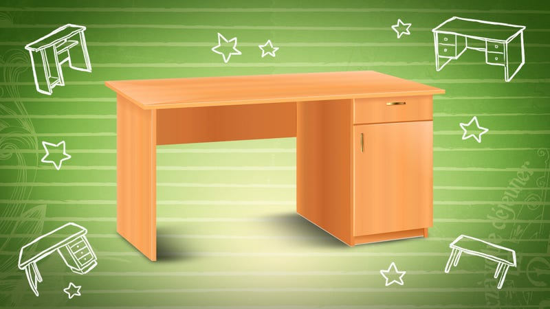 How To Choose Or Build The Perfect Desk For You - Build corner computer desk
