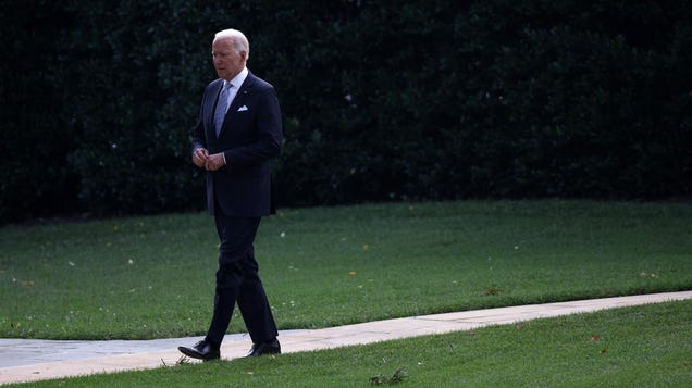 Biden Summons Masters of the Universe to Help Solve America s Cybersecurity Problem