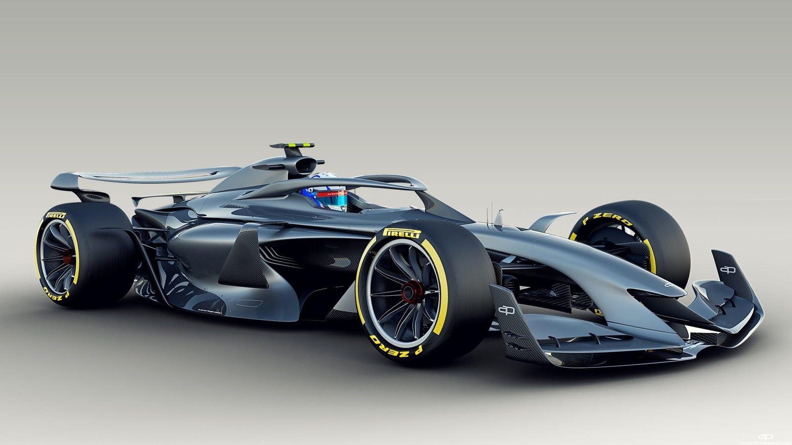 Neue Regeln In Der Formel 1