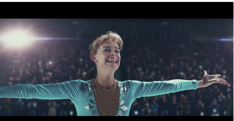Watch Margot Robbie in I, Tonya teaser trailer