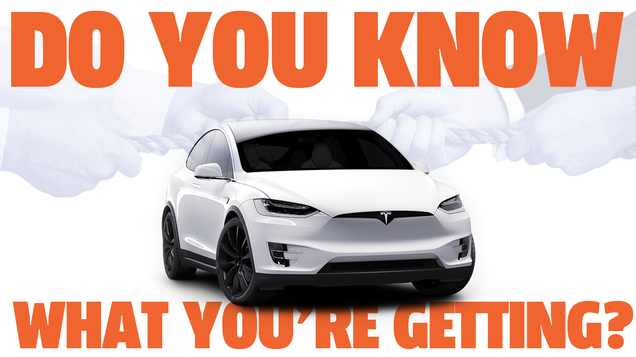 Tesla s Removal Of Features On Used Cars Appears To Be In Violation Of Its Own Rules