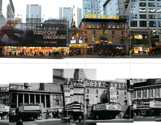 Illustration for article titled Watch Times Square Transform From Trash to Tourist Treasure