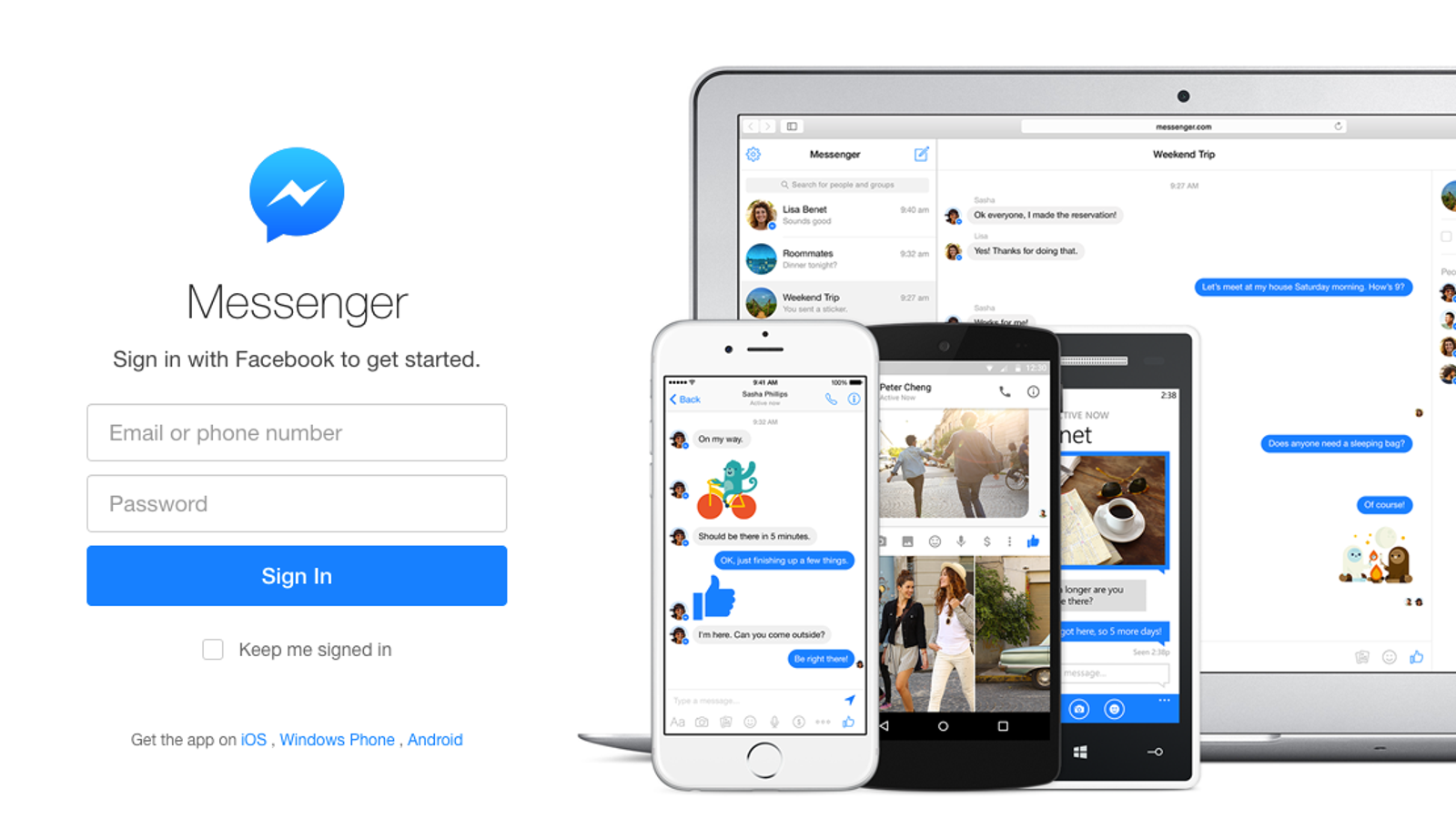 Why You Should Use Facebook Messenger Instead of SMS