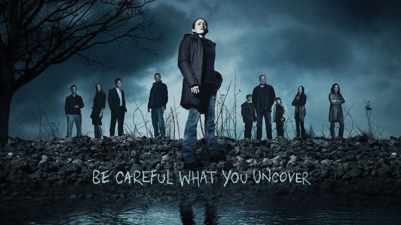 Illustration for article titled Netflix picks up a fourth season of The Killing, the show that cannot be killed