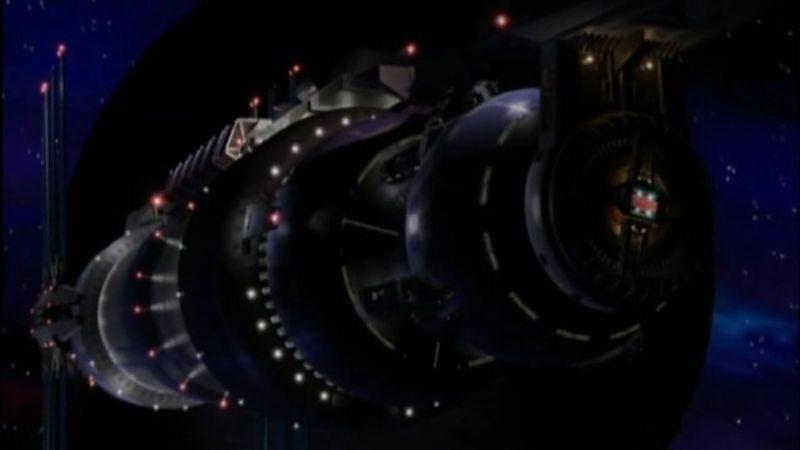 Illustration for article titled Babylon 5: Season 4, Part 4