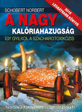 Illustration for article titled Vádolom a finomított szénhidrát!