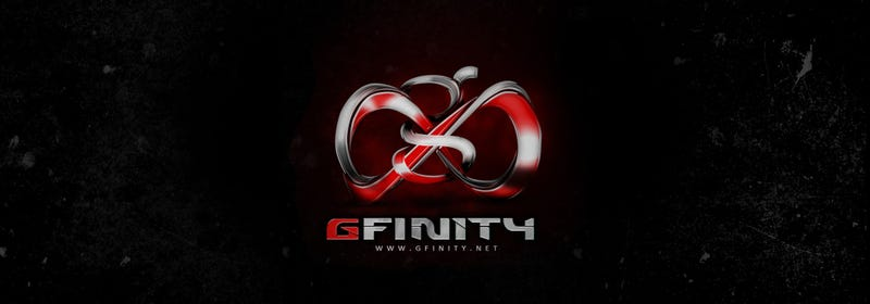 Illustration for article titled Gfinity Information - Europe's star-studded Call of Duty Tournament is almost here!