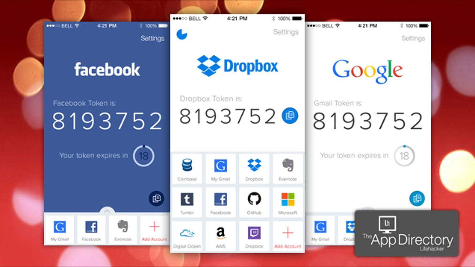The Best Two Factor Authentication App For IPhone