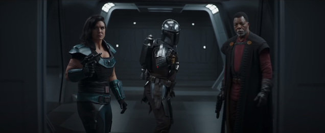 The Mandalorian s New Teaser Ups the Stakes for Heroes and Villains Alike