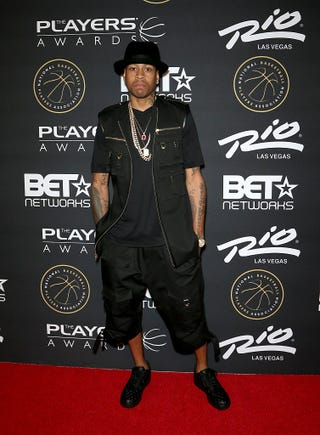 Gabe Ginsberg/Getty Images for BET