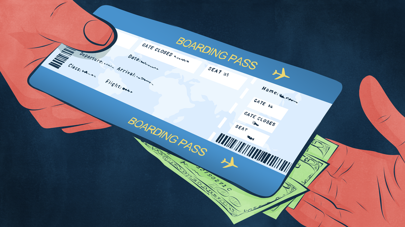 Illustration for article titled How to Get Around Most Airlines' Hidden Fees