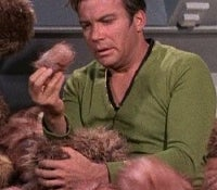 Illustration for article titled Former Trek Writer Ignores NDA, Gets In Tribble