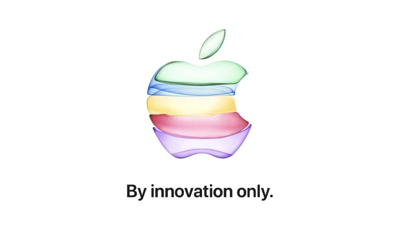 Illustration for article titled First a Rainbow Logo, Now a Rainbow Cube; Apple, What Does it All Mean?!