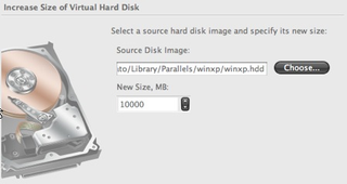 Illustration for article titled How to resize a Windows partition in Parallels