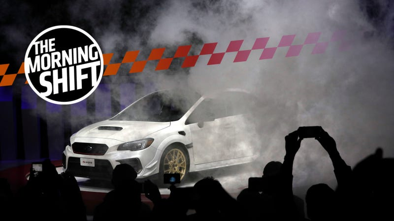 Illustration for article titled Subaru's Success in America Is Pushing It to Its Breaking Point