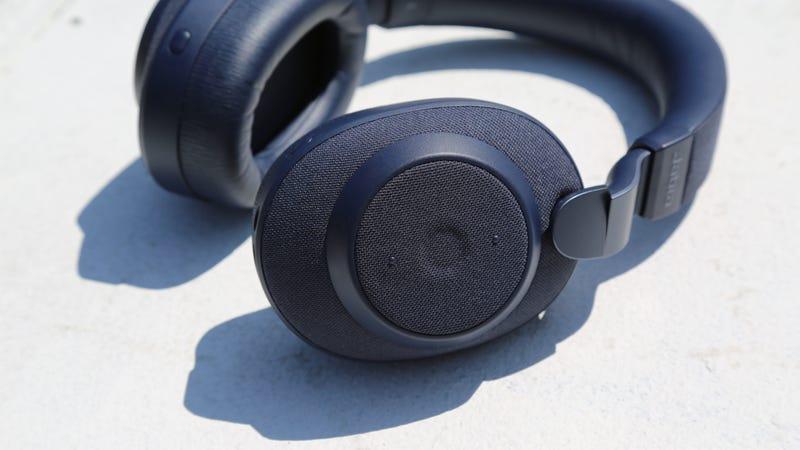 Jabra Elite 85h Noise Canceling Headphones   $250   Amazon