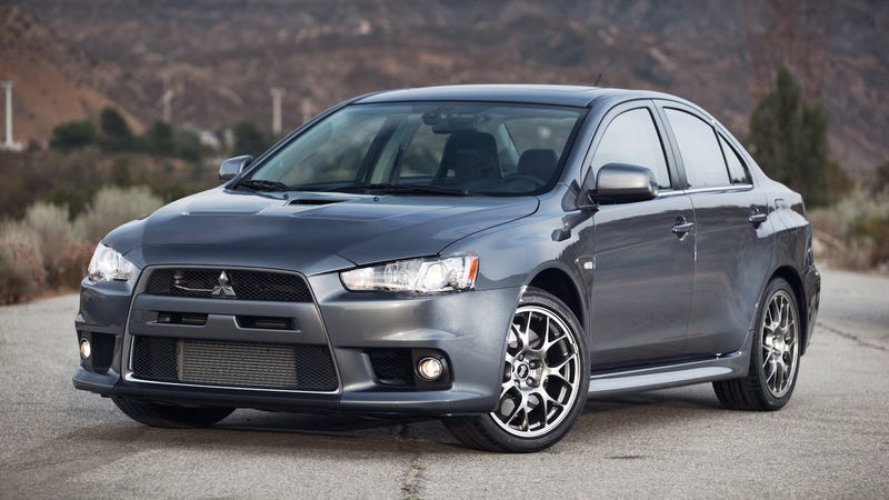 Mitsubishi Somehow Recalls Another 227,000 Vehicles