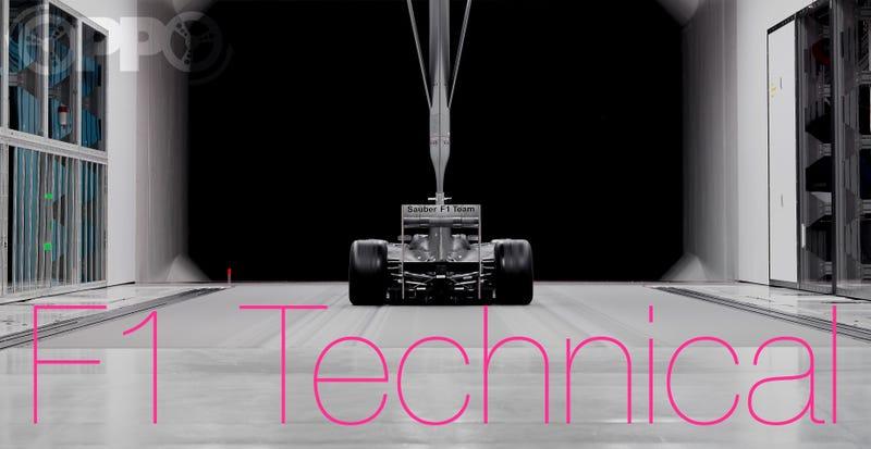 Illustration for article titled F1 Technical on Oppo - Korean Grand Prix