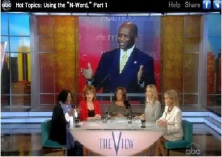 ABC/The View
