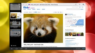 Illustration for article titled Firefox 9 for Android Adds Tablet Support, Speedier Start-Up