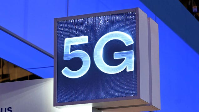 5G Is Going to Be an Incredibly Tough Sell in 2019