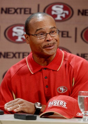 Illustration for article titled Pants-Gate: Mike Singletary WILL Find Out Who Snitched