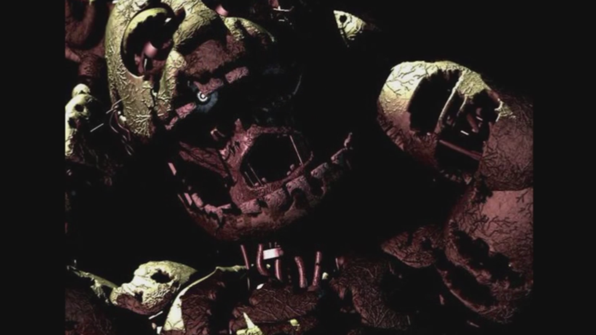 five nights at freddys 3 apk android