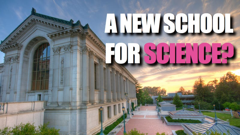 Illustration for article titled Will private schools soon be the only places where students can learn about science?