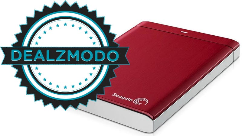 Illustration for article titled Dress Your External Storage In Red And Get The Best Mini-ITX PC Case