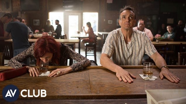 """New Orleans is the """"physical embodiment of Brockmire himself"""": The cast on filming in The Big Easy"""