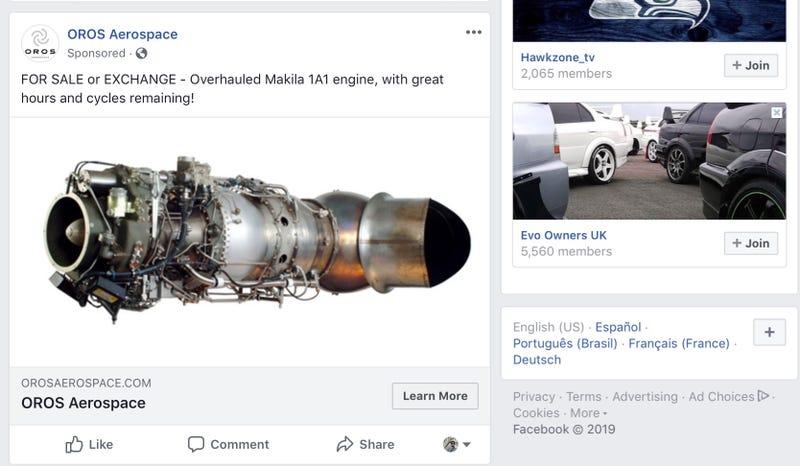 Illustration for article titled Facebook Ads