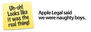 Illustration for article titled (UPDATE) iPod Nano Spy Shots Show Fat, Big-Screened Nano