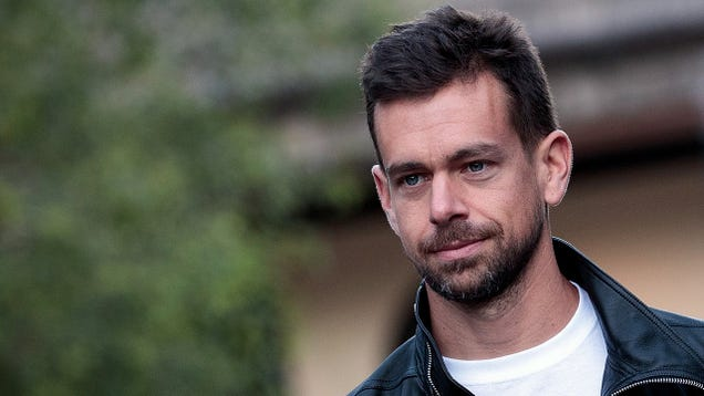 Twitter CEO Defends Giving Alex Jones a Platform to Spread Lies