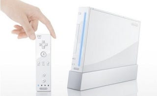 Illustration for article titled Nintendo Wii Price Cut Confirmed? $199 This Sunday