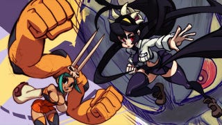 Illustration for article titled Skullgirls Brings 2D Girl On Girl Fighting To Consoles This Summer